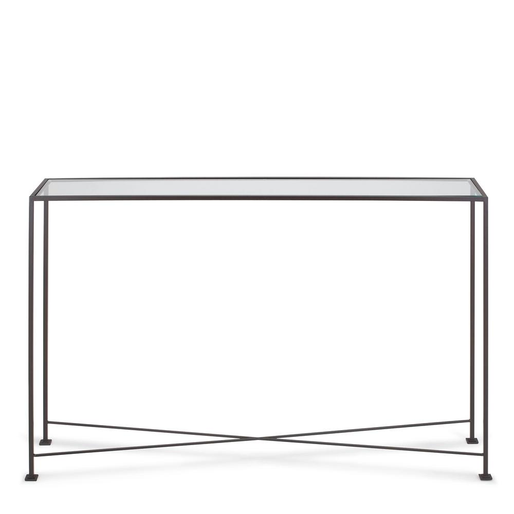 Tag Diversey Coco Glass Console Table