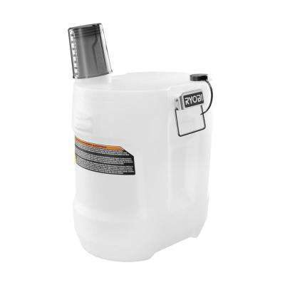 ONE+ 18-Volt Lithium-Ion Chemical Sprayer 2 Gal. Replacement Tank