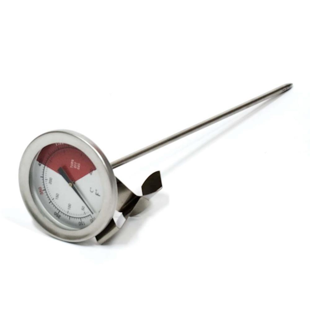Charcoal Companion Deep Fry Thermometer