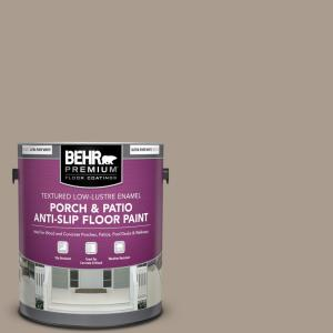 Outback Brown Patio Paint Exterior Paint The Home Depot