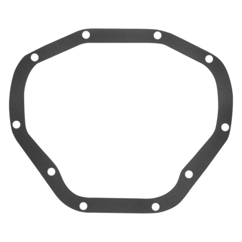 Differential Cover Gasket-Axle Housing Cover Gasket Rear Fel-Pro RDS 55447