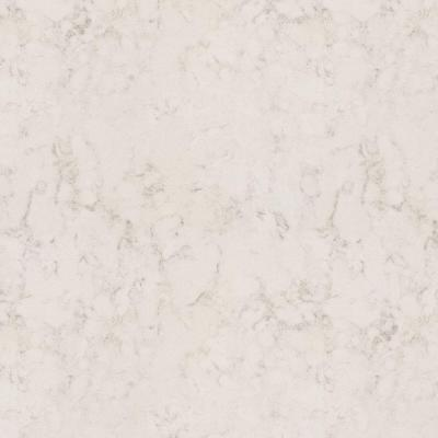 5 in. x 7 in. Laminate Countertop Sample in Neo Cloud with AbsoluteMatte Finish