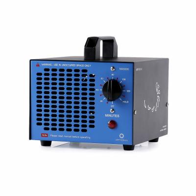 Commercial Ozone Generator 5000 mg/h Air Purifier