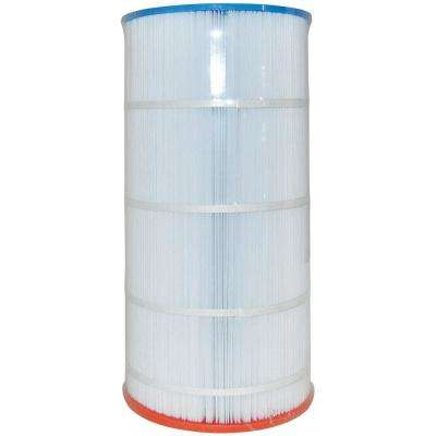 UDH Series 8-11/16 in. Dia x 18-3/16 in. 70 sq. ft. Replacement Filter Cartridge