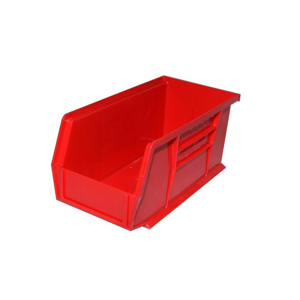 Contractor Storage Bin