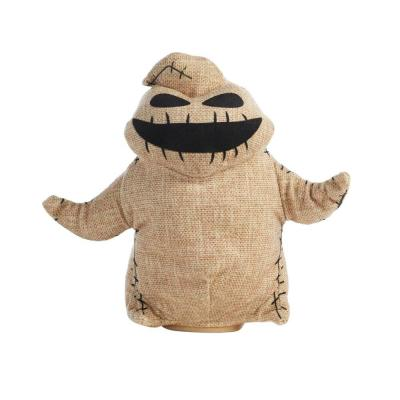 9.4 in. Animated Magogo Oogie Boogie