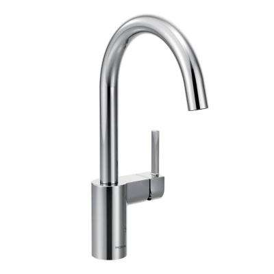 Align Single-Handle Standard Kitchen Faucet in Chrome
