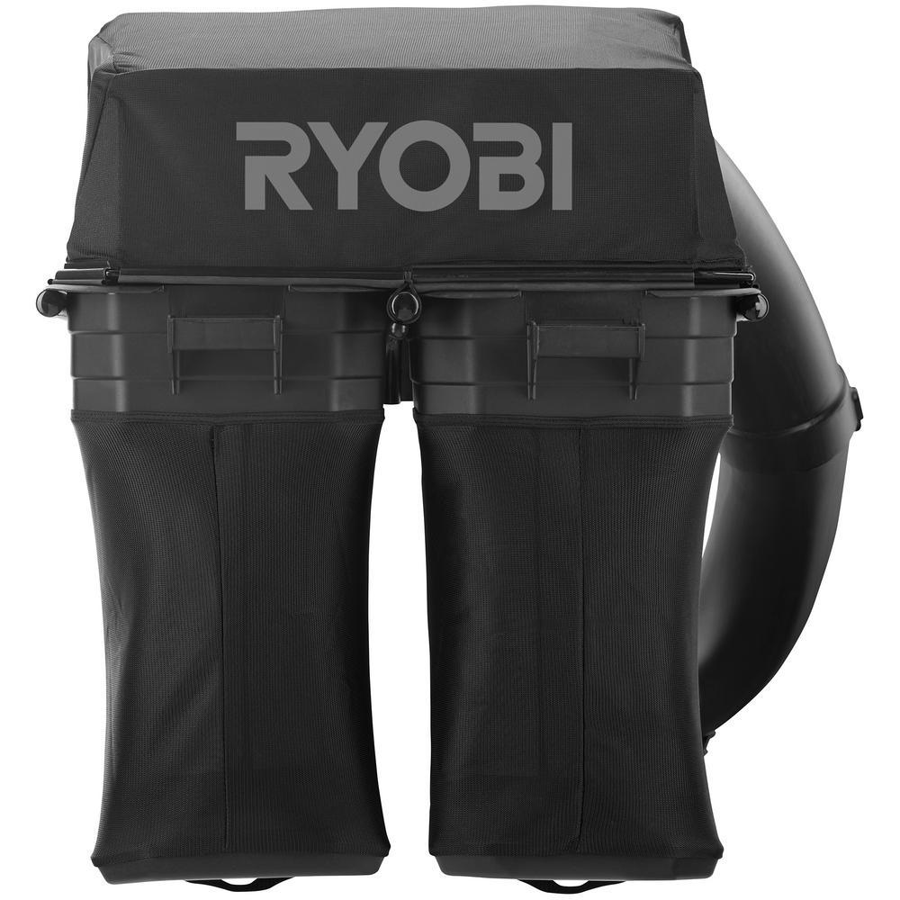 30 in. Bagger for RYOBI Riding Mower