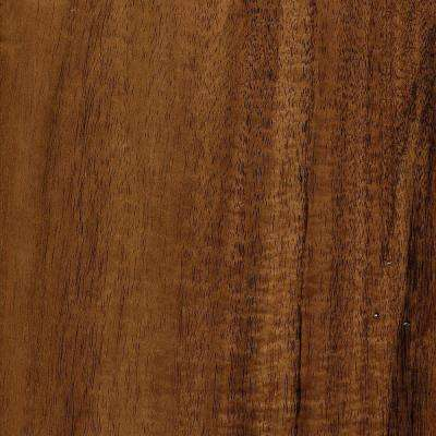 Take Home Sample - Hand Scraped Natural Acacia Engineered Hardwood Flooring - 5 in. x 7 in.