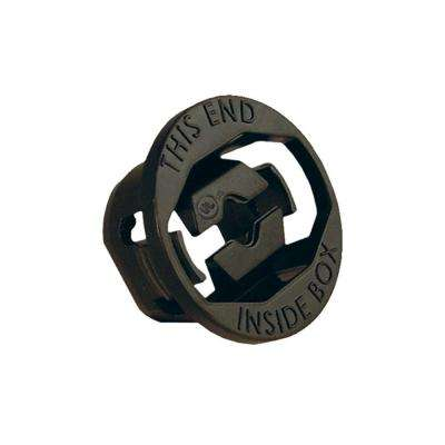 Non-Metallic Sheathed Cable 1/2 in. Connector (100-Pack)