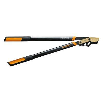 2 in. Cut Capacity Titanium Coated Blade,32 in.Length, PowerGear2 Bypass Lopper