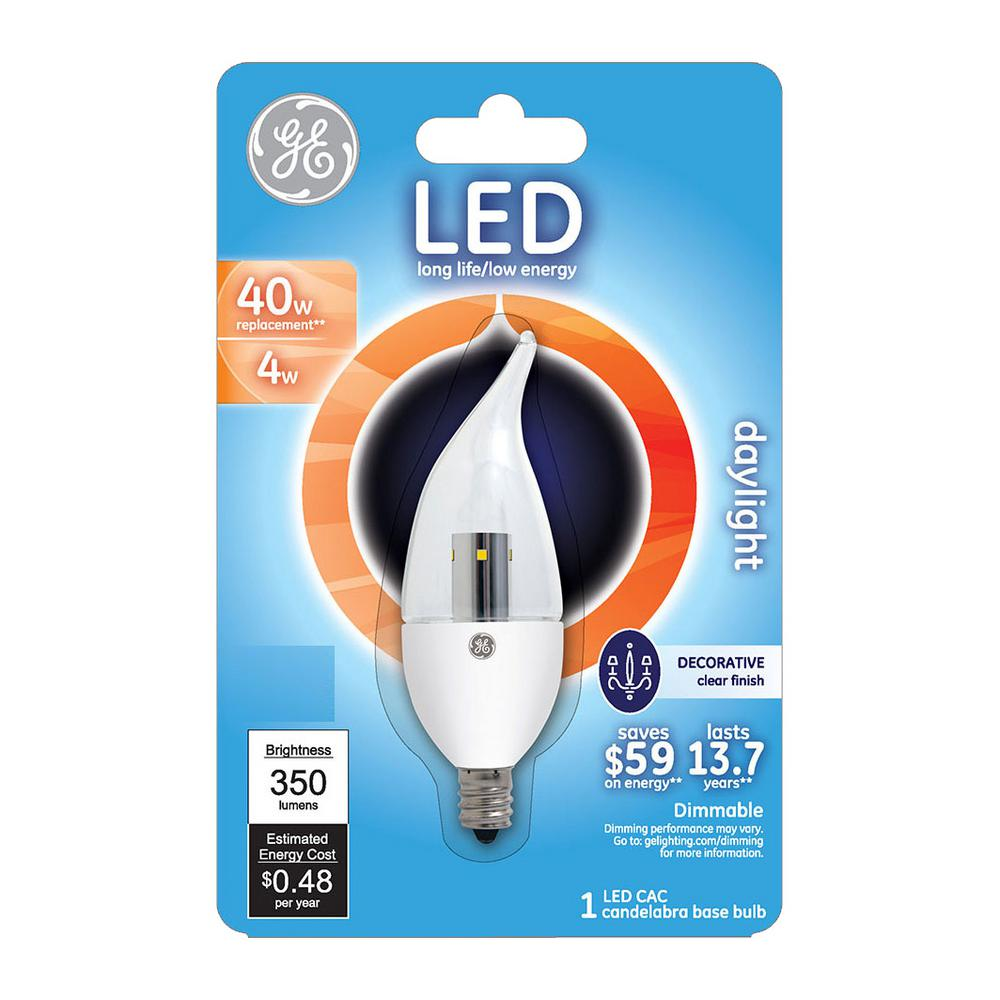 GE 100W Equivalent Daylight (5000K) High Definition A21 Dimmable LED Light Bulb (2-Pack)-LED17DADL9-HT2 - The Home Depot  sc 1 st  The Home Depot : ge lighting customer service - azcodes.com