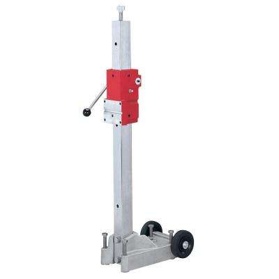 Diamond Coring Small Base Stand