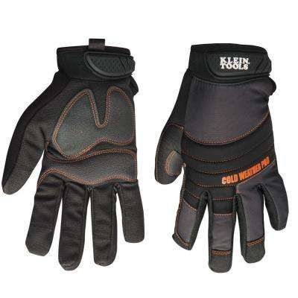 Medium Journeyman Cold Weather Pro Gloves