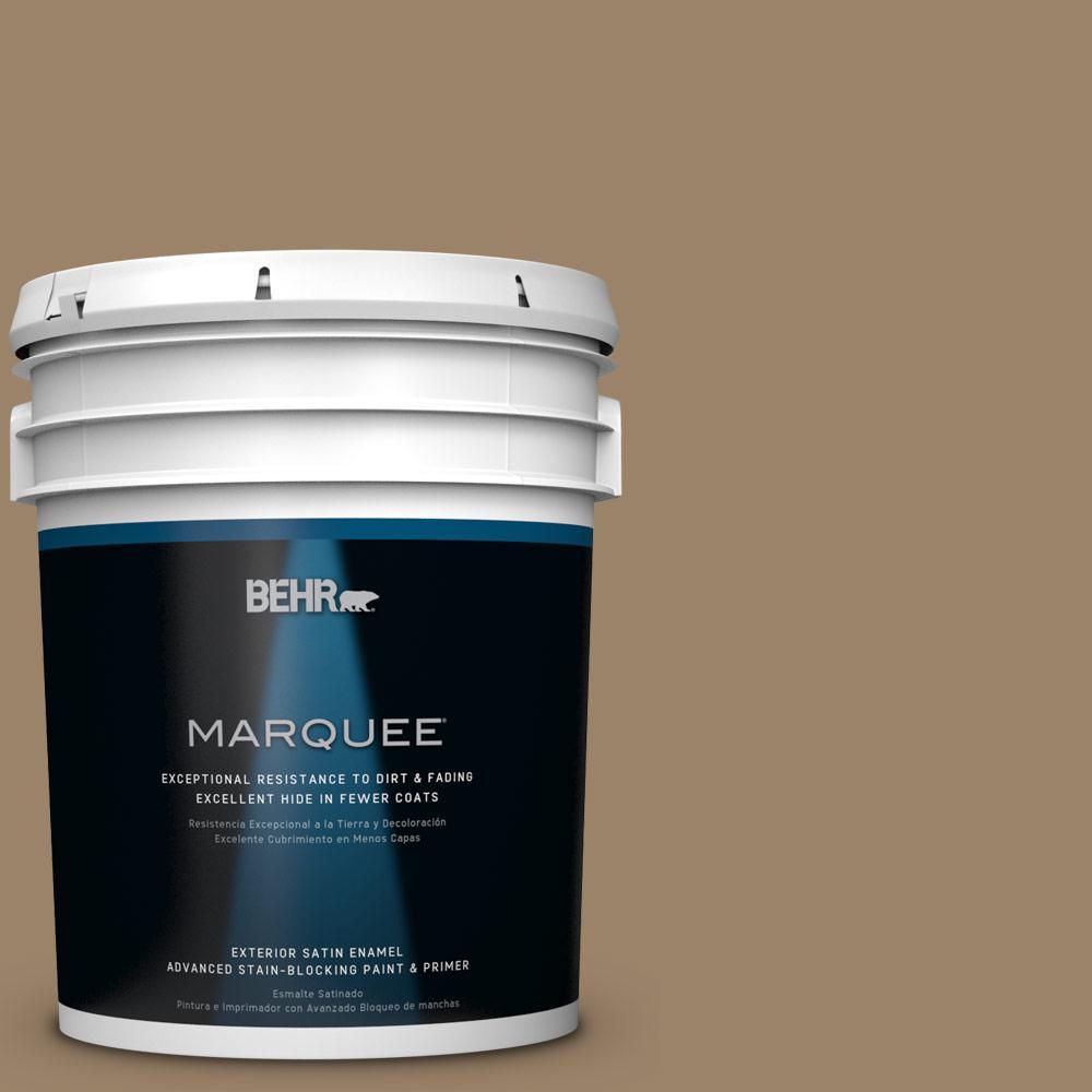 5-gal. #PPU7-4 Collectible Satin Enamel Exterior Paint