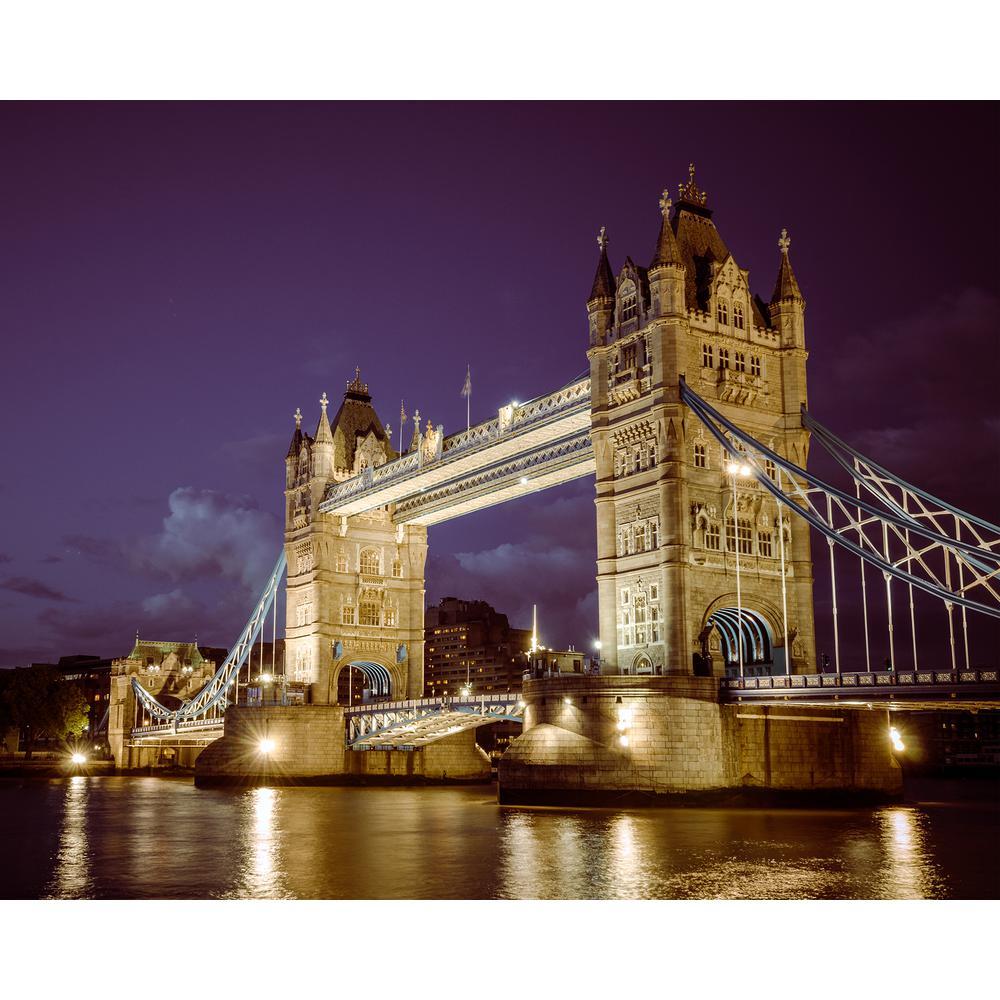 London Tower Bridge Wall Mural