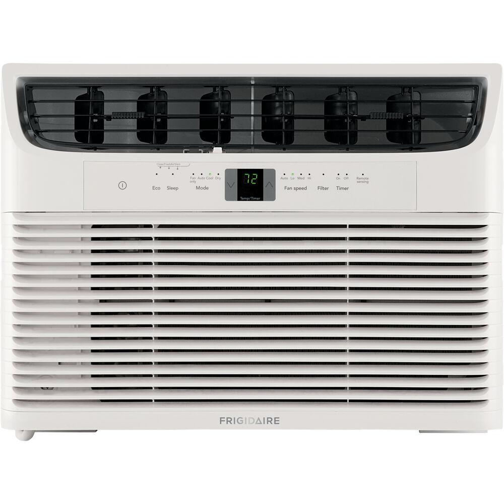 10000 BTU Window Air Conditioner with Remote Control