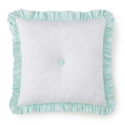 Dottie Polka Dot Dreams 16 in. Reversible Pillow