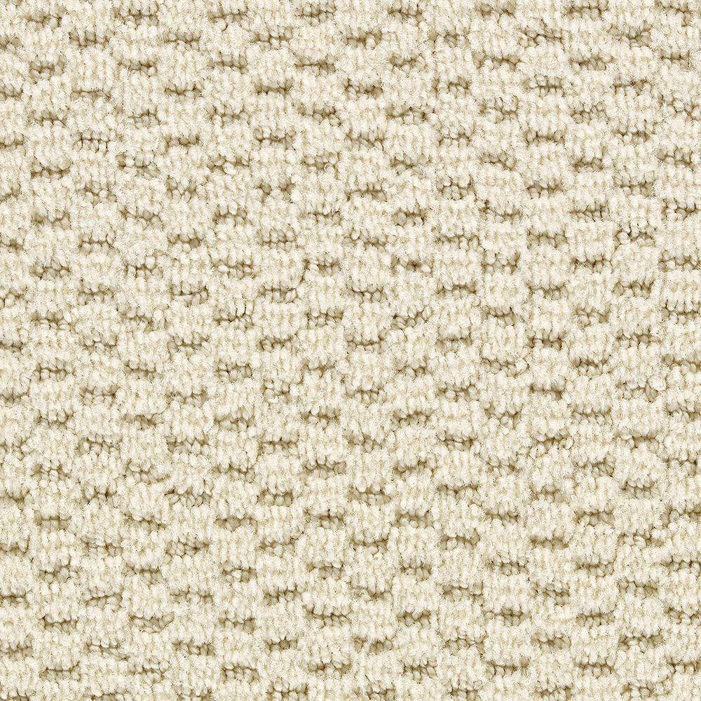 Martha Stewart Living Sandringham Sisal - 6 in. x 9 in. Take Home Carpet Sample