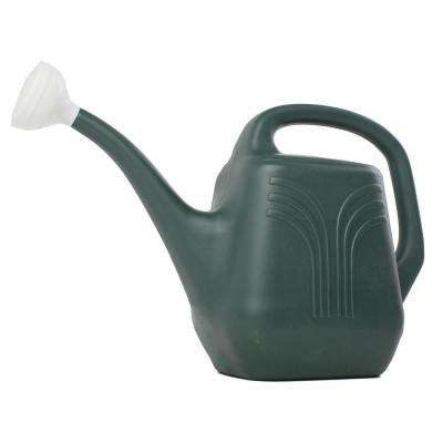 2 Gal. Midsummer Night Green Watering Can (12-Pack)