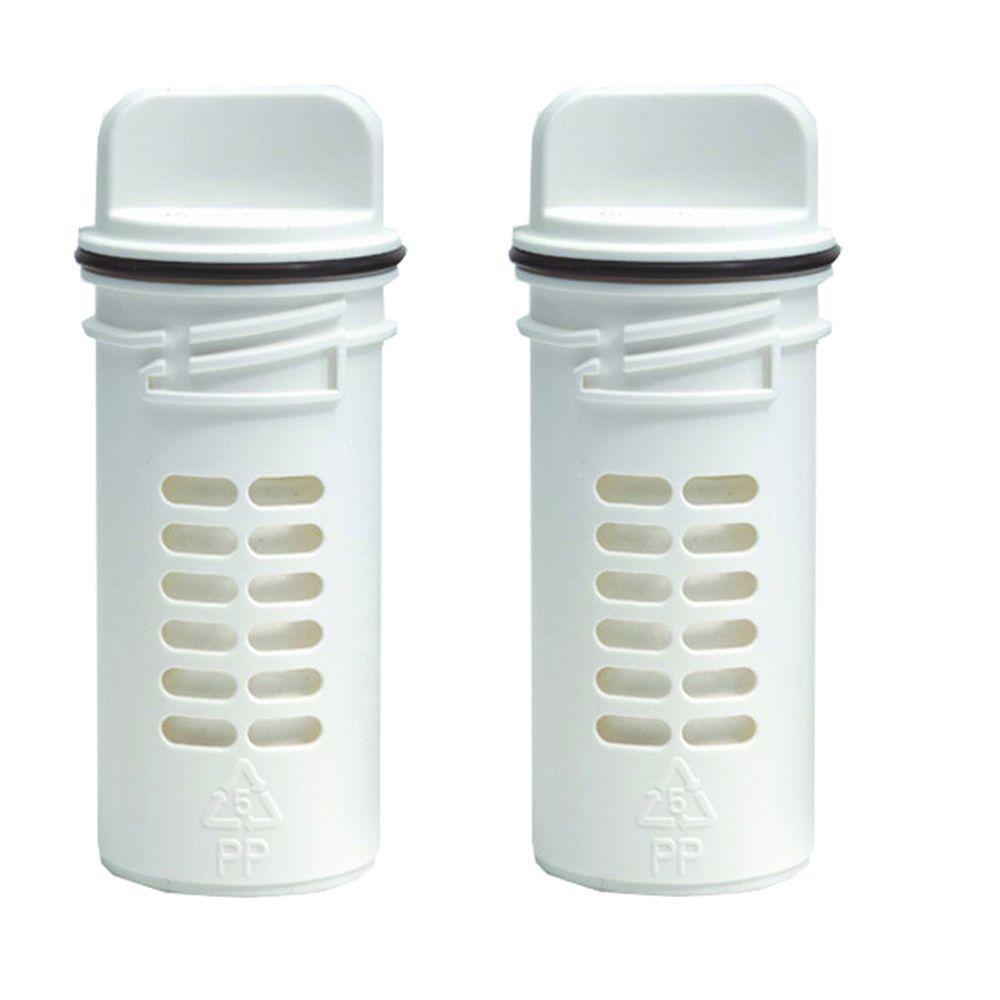 Flush N Sparkle Bleach Toilet Cleaning Refills (2-Pack)