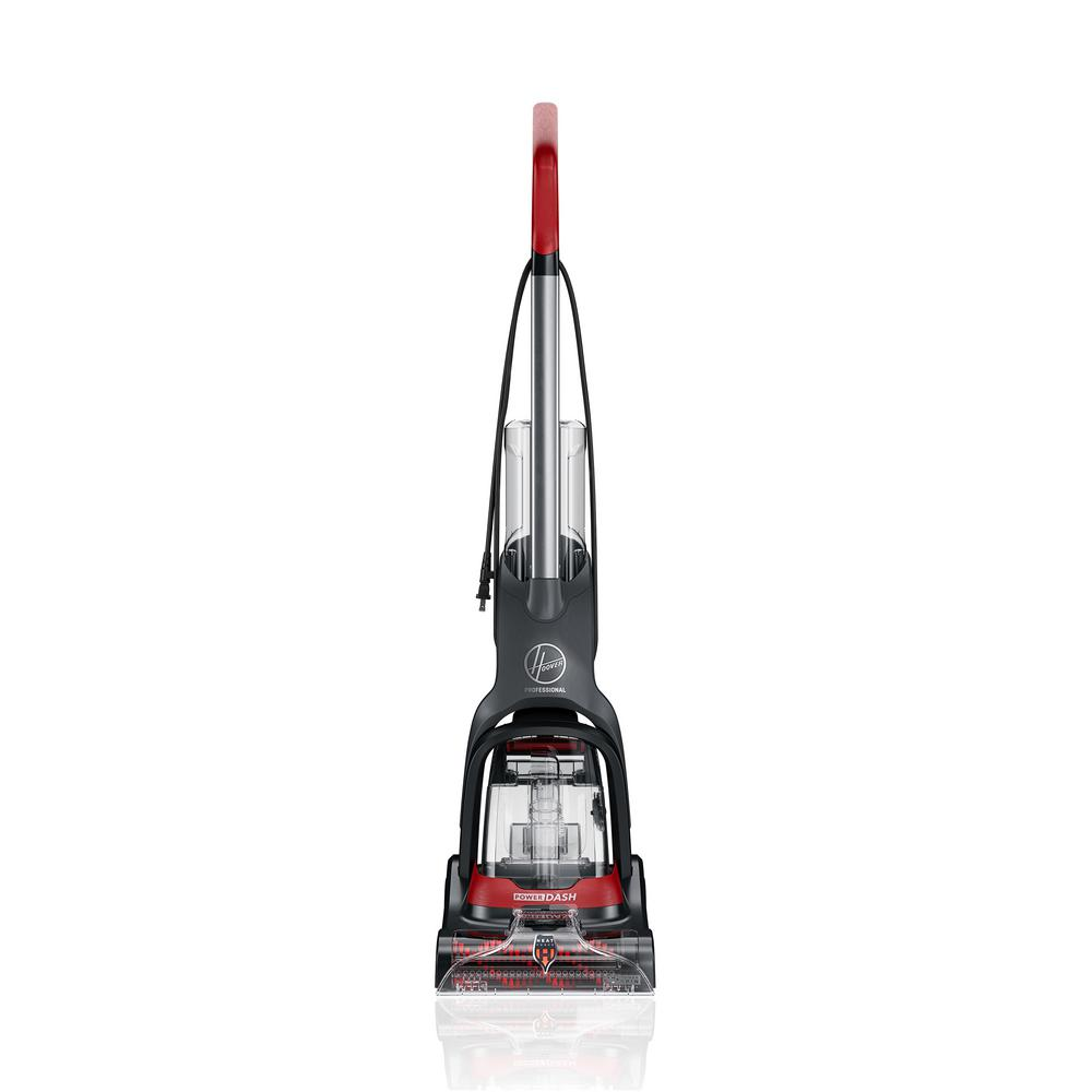Hoover Professional Series PowerDash Complete Upright Carpet Cleaner