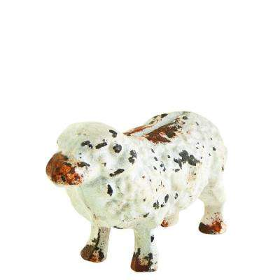 3 in. Sheep Barnyard Animal