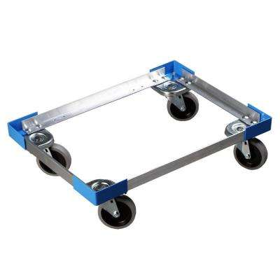 Aluminum Dolly for PC300 End Loader