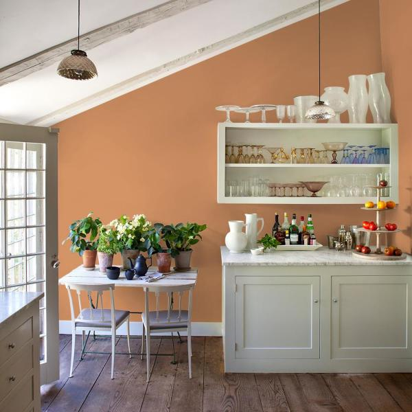 Reviews For Glidden Premium 5 Gal Hdgo47 Maplewood Trail Eggshell Interior Paint With Primer Hdgo47p 05en The Home Depot