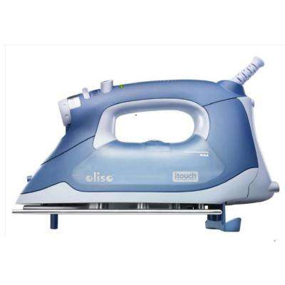 Steam Iron TG1050 with iTouch Technology