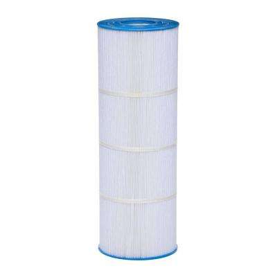7 in. Dia Hayward Super Star and Swim Clear 81 sq. ft. Replacement Filter Cartridge