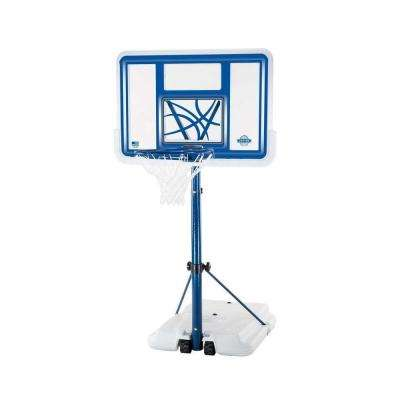 Fusion Pool-Side Basketball System