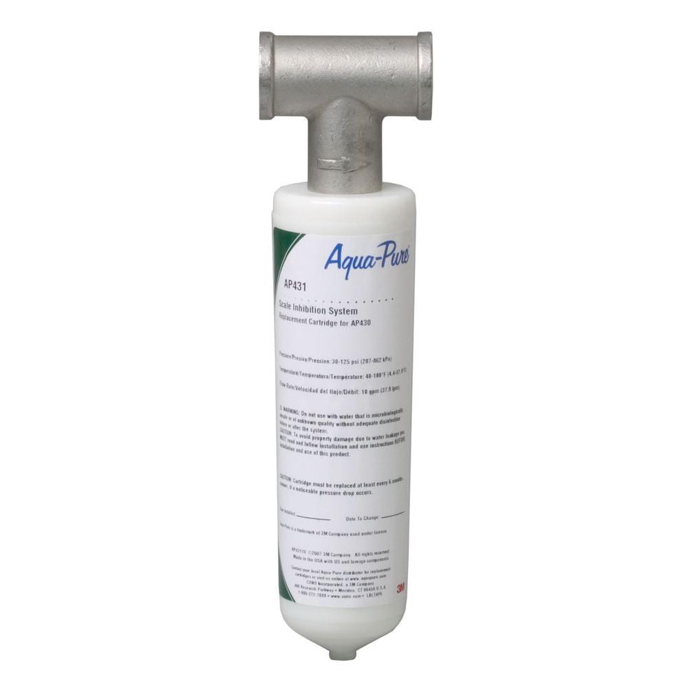 null AP430SS Scale Inhibitor System