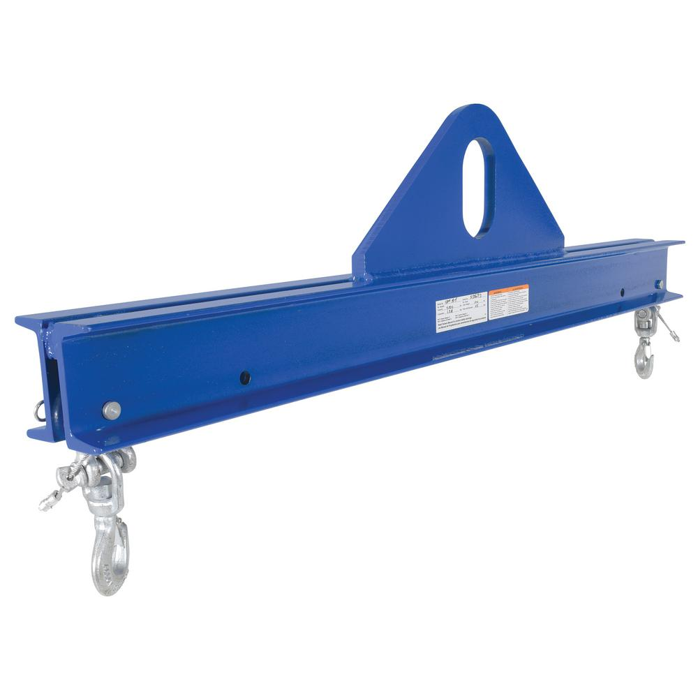 Vestil 4,000 lb. 4 ft. Economy Spreader Beam