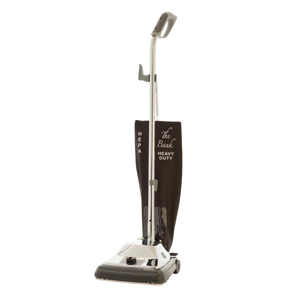 The Bank Heavy Duty Commercial-Grade Vacuum with Hepa Fil...