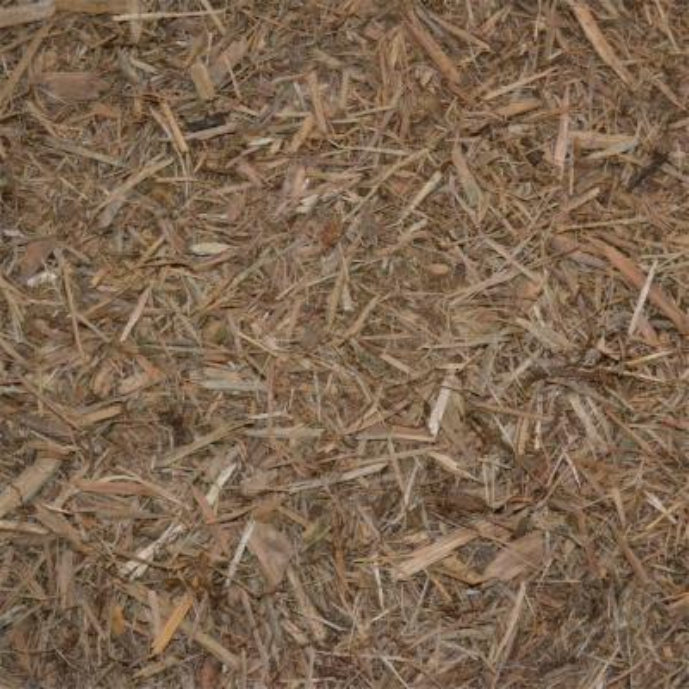 10 cu. yd. Cypress Loose Bulk Mulch