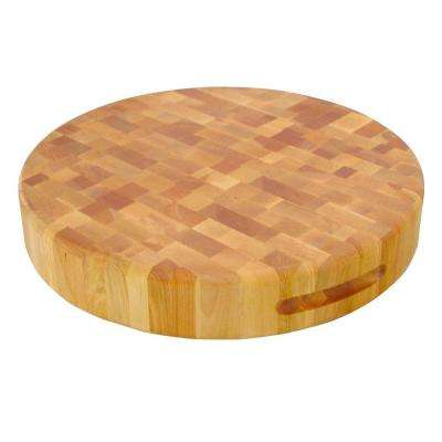 Hardwood Reversible Cutting Board