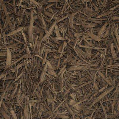 Brown Landscape Bulk Mulch