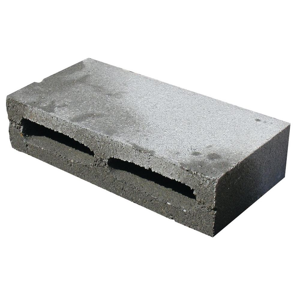 4 In. X 8 In. X 16 In. Concrete Block-30166432