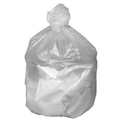 16 Gal. High Density Resin Can Liners (1000 Per Carton)