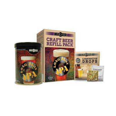 Long Play IPA Refill Beer Brewing Kit
