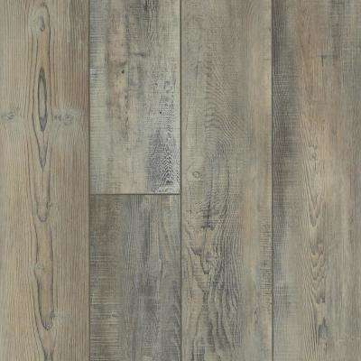 Take Home Sample - Primavera Cameo Resilient Vinyl Plank Flooring - 5 in. x 7 in.