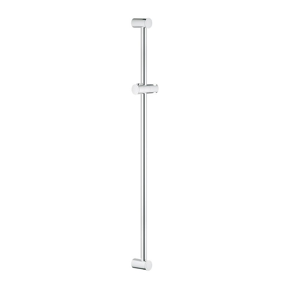 New Tempesta Rustic 36 in. Shower Bar in StarLight Chrome