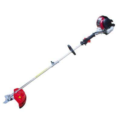 31cc 4 Stroke Gas Brush Cutter