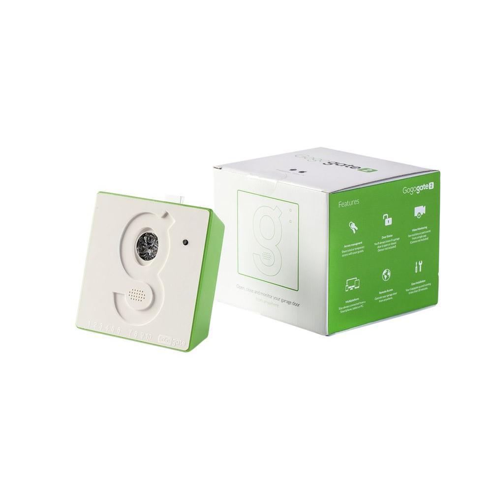 Gogogate Wireless Remote Garage Door Opener For