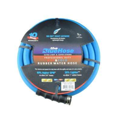 The BlueHose 5/8 in. x 25 ft. Water Hose