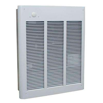4,000-Watt Large Room Wall Heater