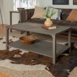 Rectangle Coffee Table Bohemian Coffee Tables Accent