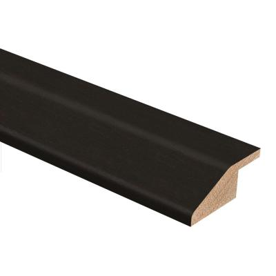 Strand Woven Bamboo Berkshire/Chai 3/8 in. Thick x 1-3/4 in. Wide x 94 in. Length Hardwood Multi-Purpose Reducer Molding