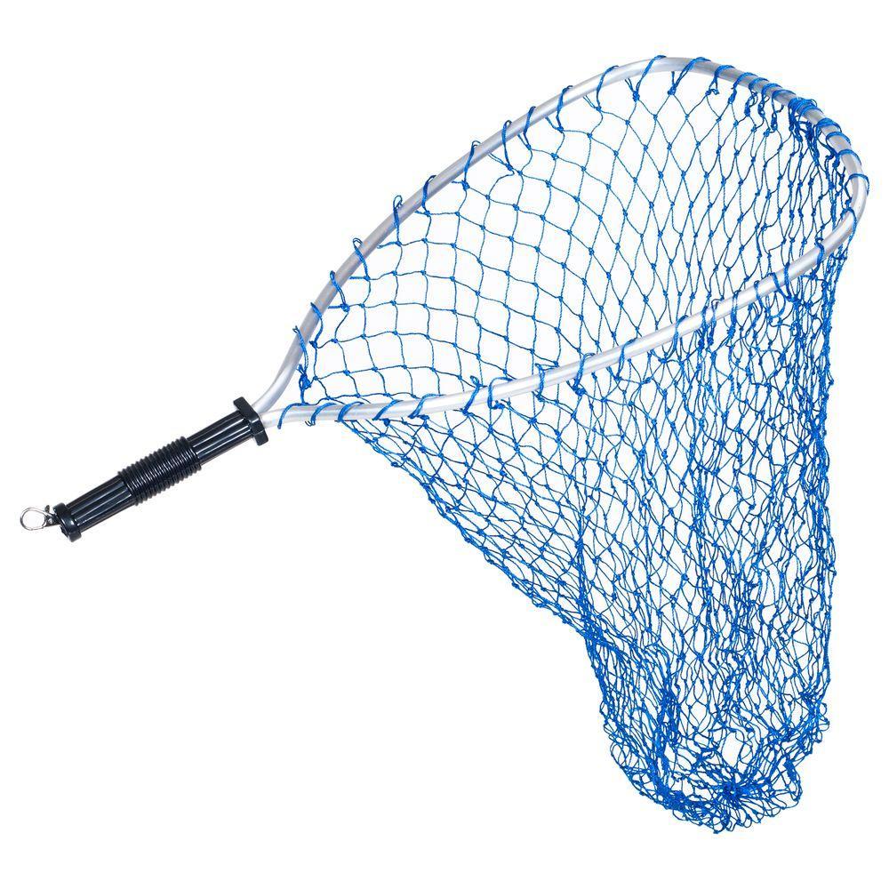Gone Fishing Short Fishing Landing Net